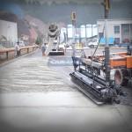 Construcción plataforma en Rubí